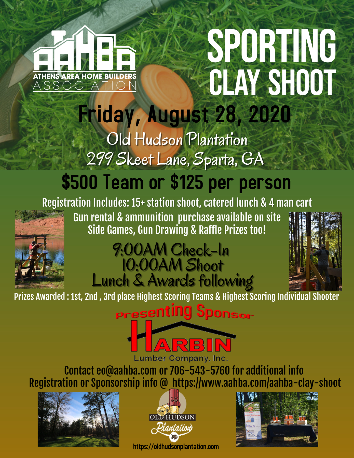 AAHBA Sporting Clay Shoot 2020 (2)
