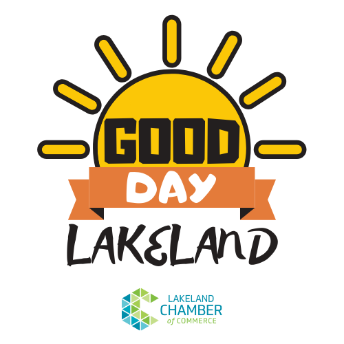 good day lakeland logo