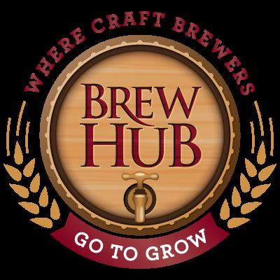 brew hub transparent
