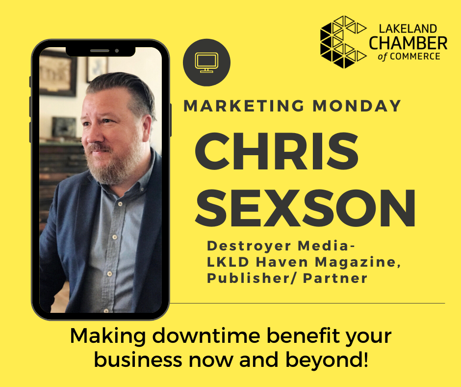 Chris Sexson Marketing Monday (2)