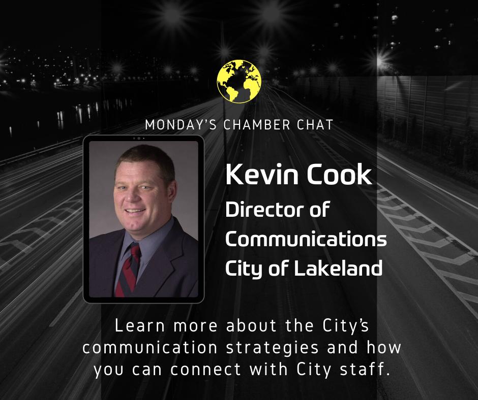 Monday's chamber chat (1)