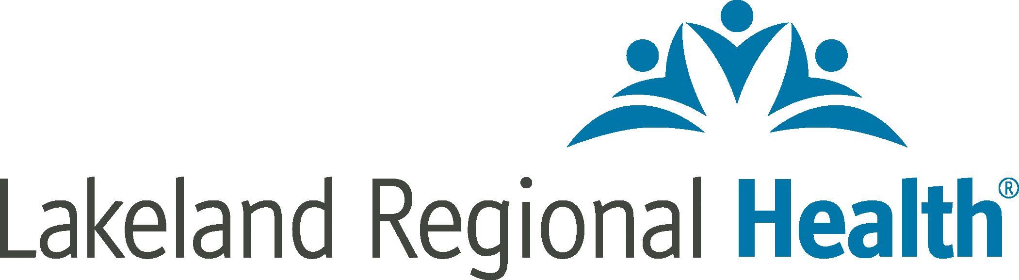 Lakeland Regional Health - New logo 2015