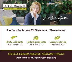 Emily Rogers Ad