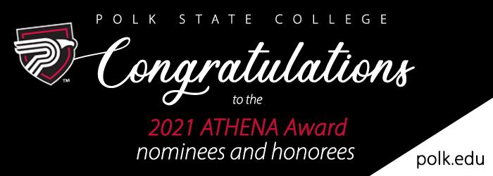congratulations athena 210917