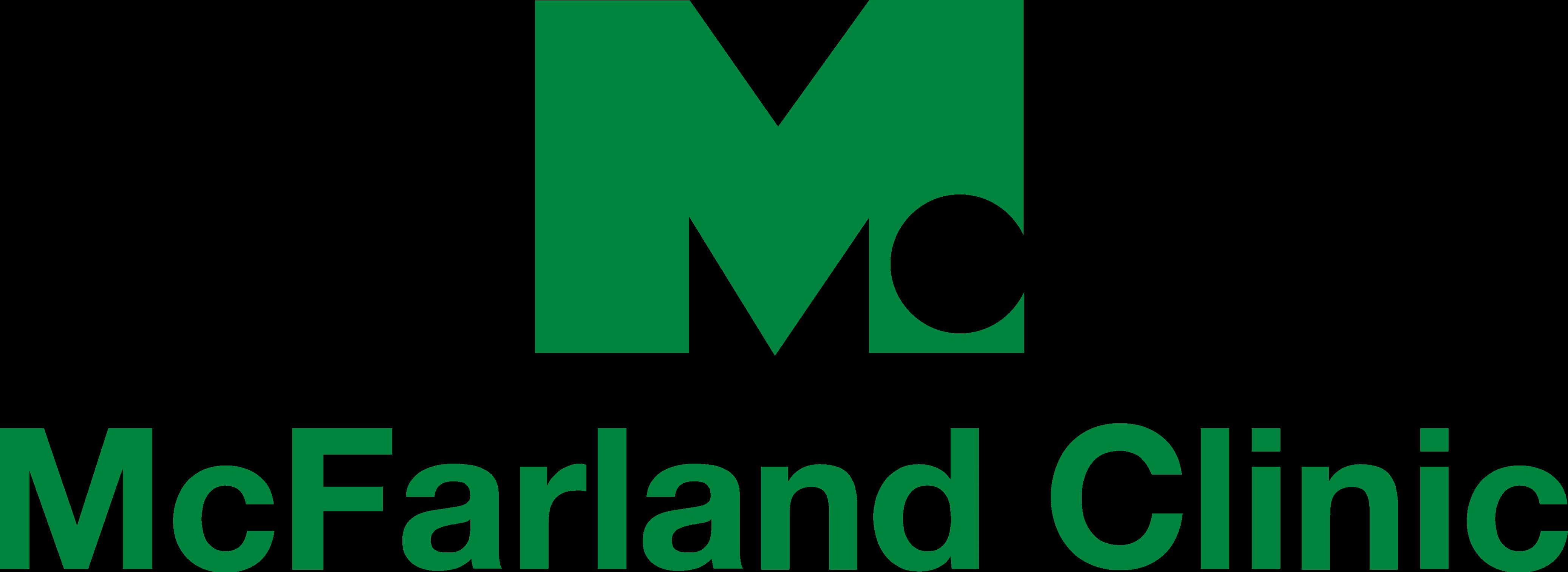 McFarland_Clinic_logo
