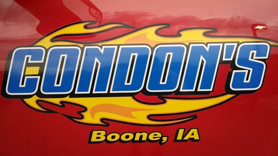 Condon's Logo