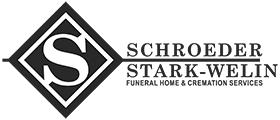 Schroeder-Stark-Welin Funeral Home Logo