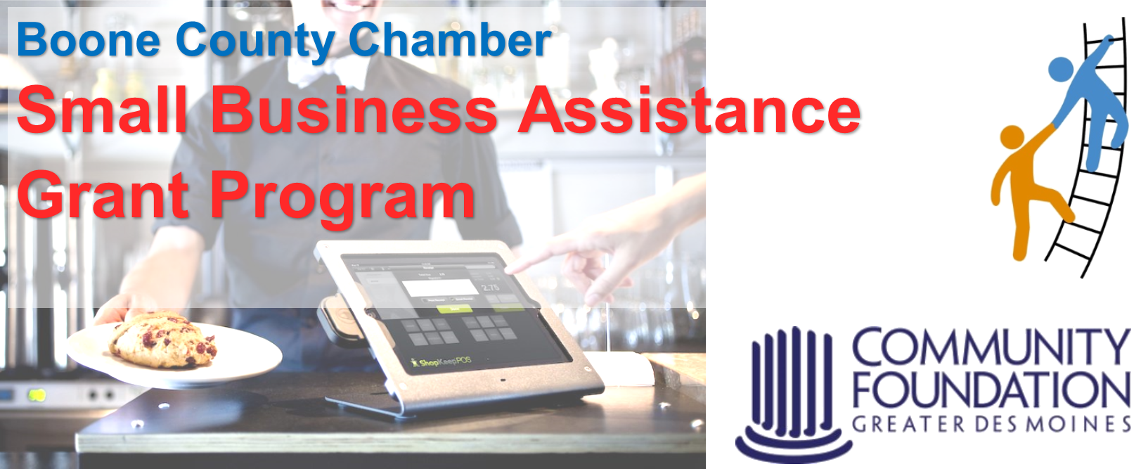 Chamber Small Business Assistance Grant