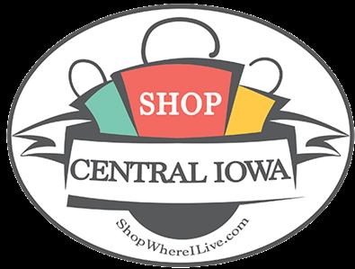 Central IA Shop Where I Live