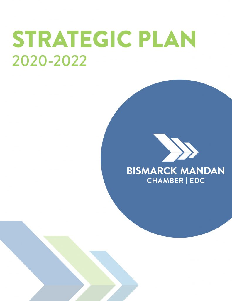 2020-2022 Strategic Plan Executive Summary