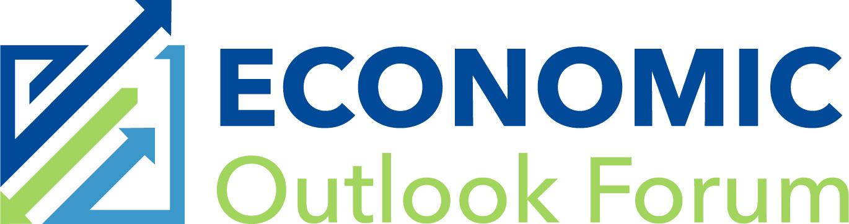 Economic Outlook Logo