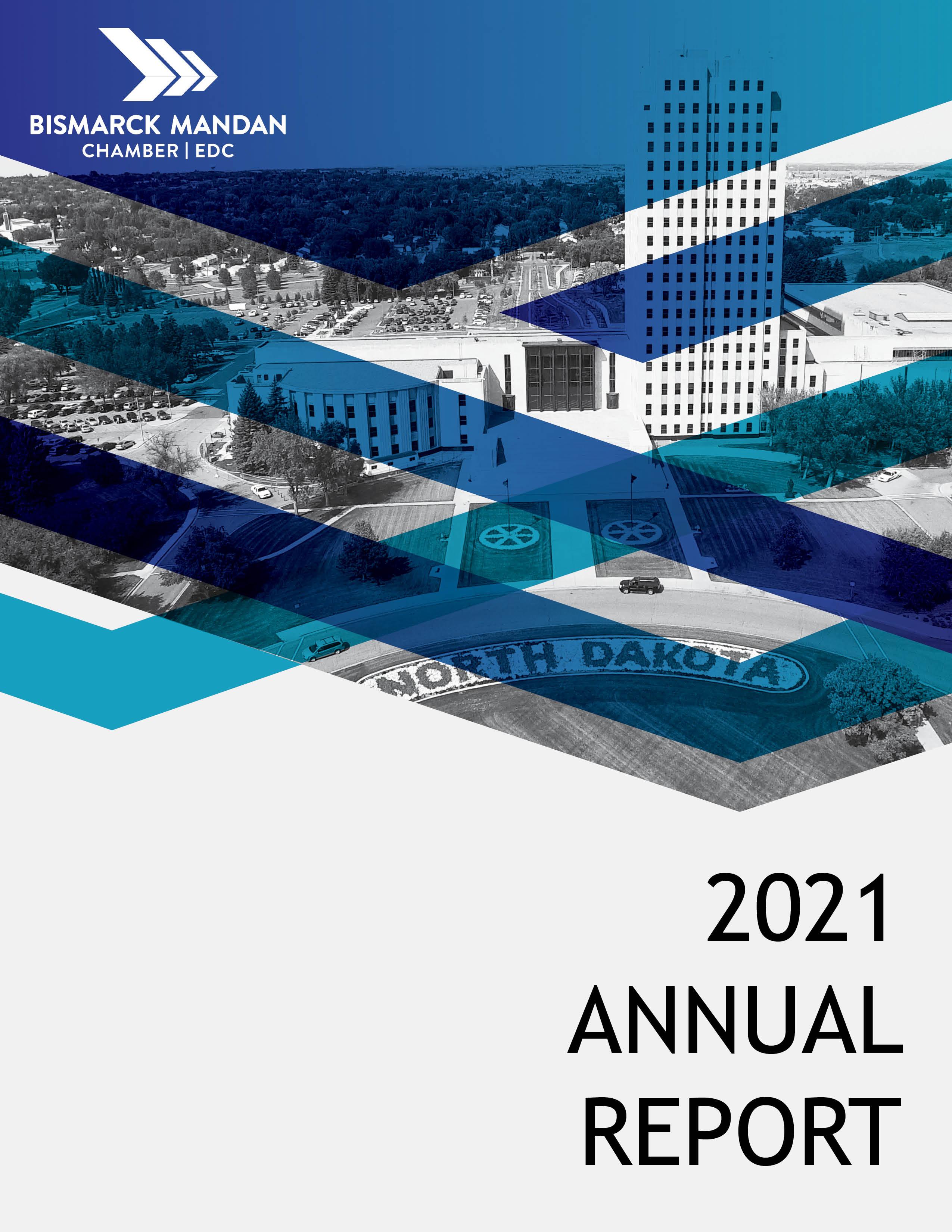 2021 Annual Report 2_Cover