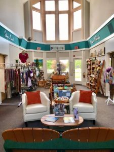 McDowell Chamber of Commerce Mountainview Gifts & Gallery