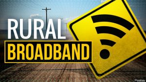 McDowell Matters Podcast on Rural Broadband Access