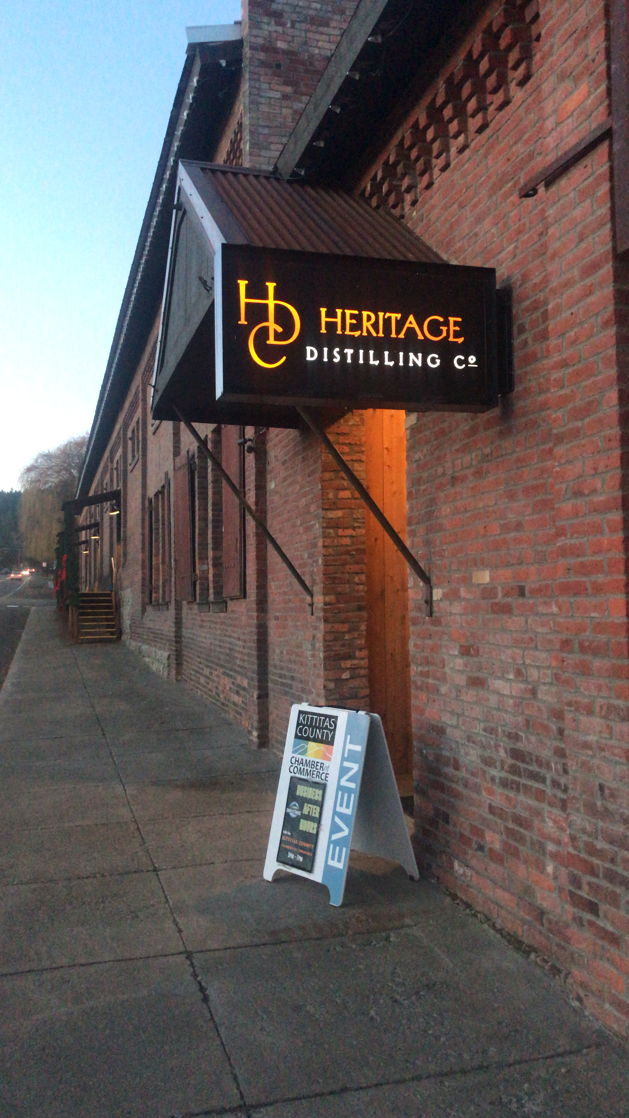 business-after-hours-heritagr distillery