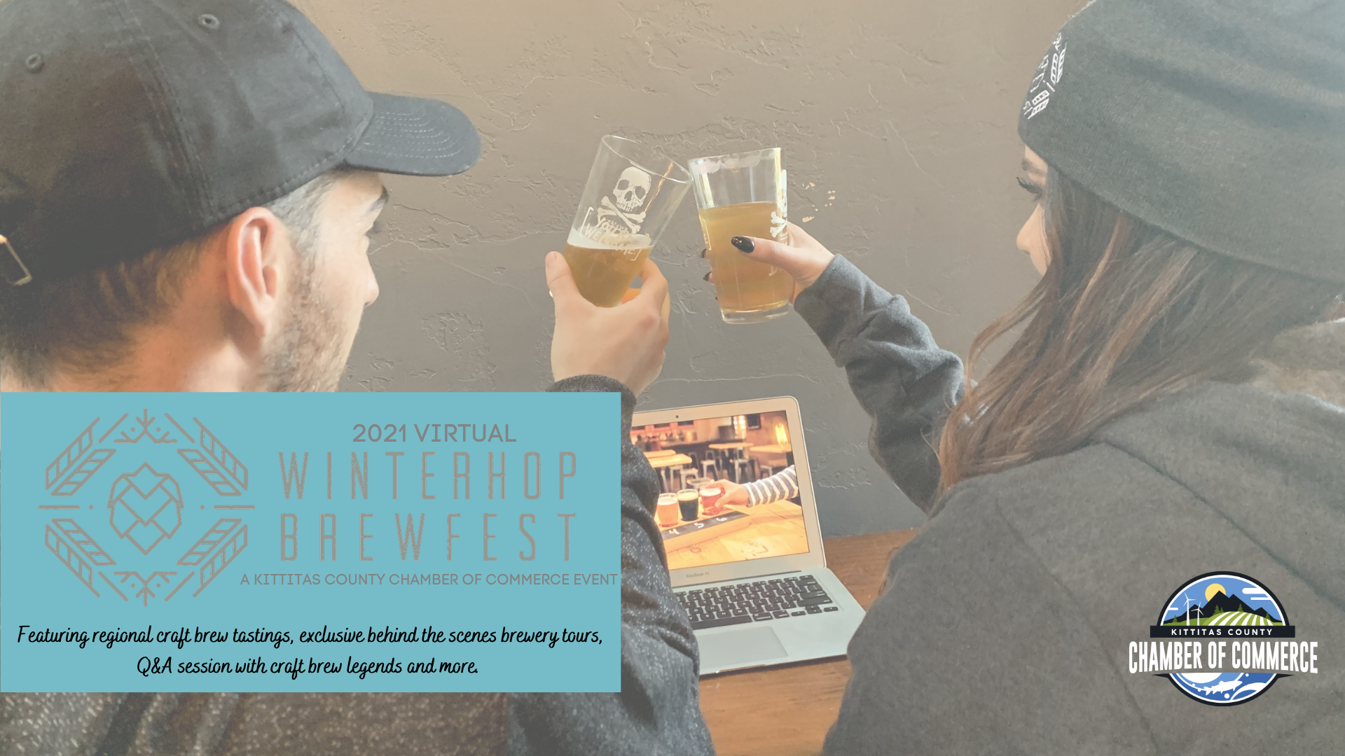Featuring regional craft brew tastings, exclusive behind the scenes of breweries, Q&A session with craft brew legends and more (1) copy