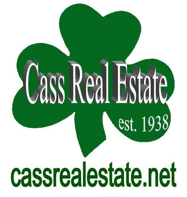 CASS Real Estate LOGO