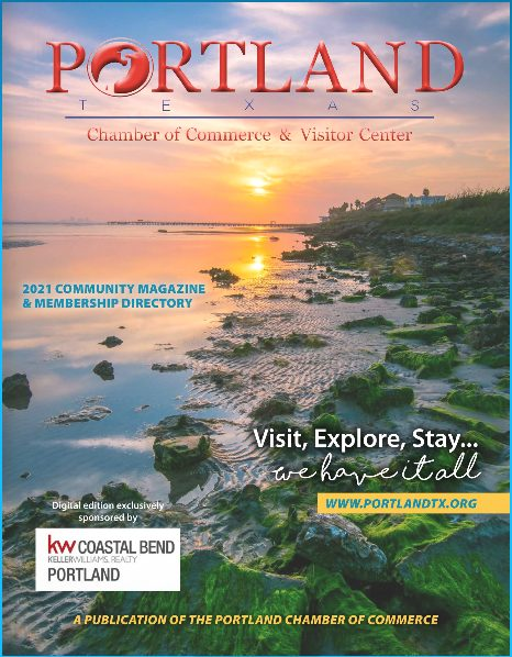 2021 Community Magazine Thumbnail