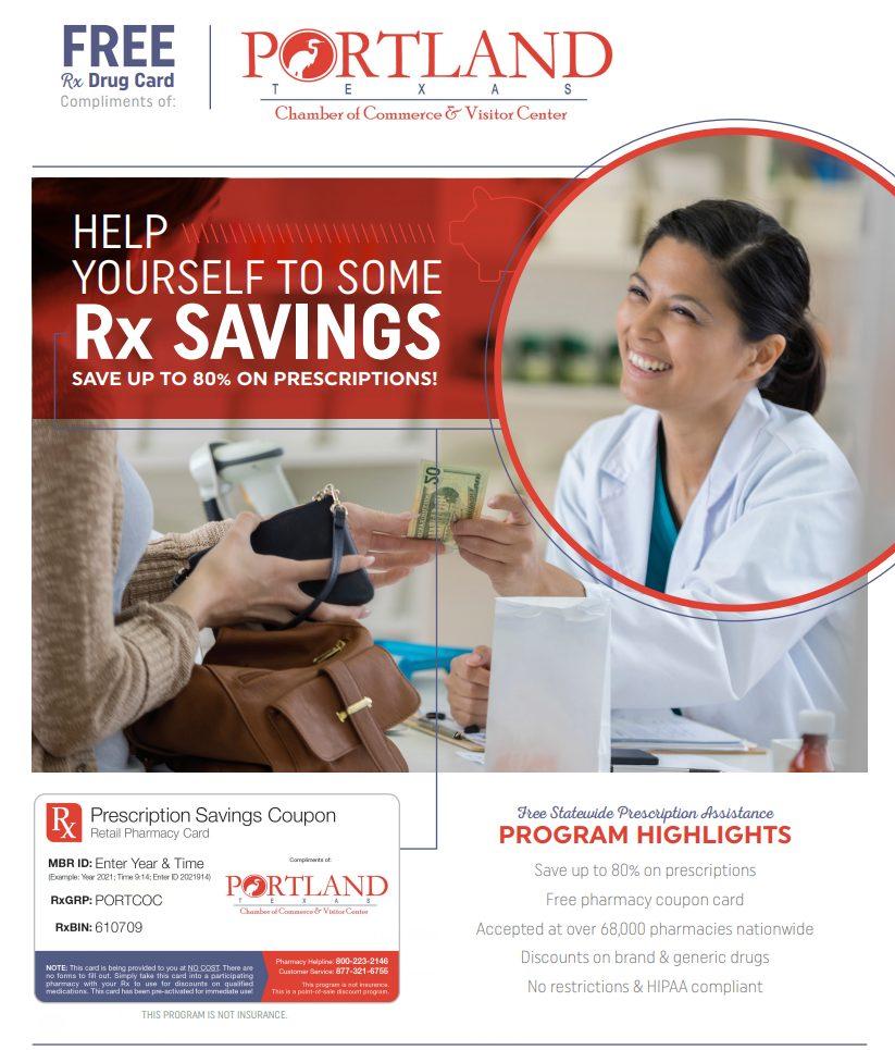 RX Savings