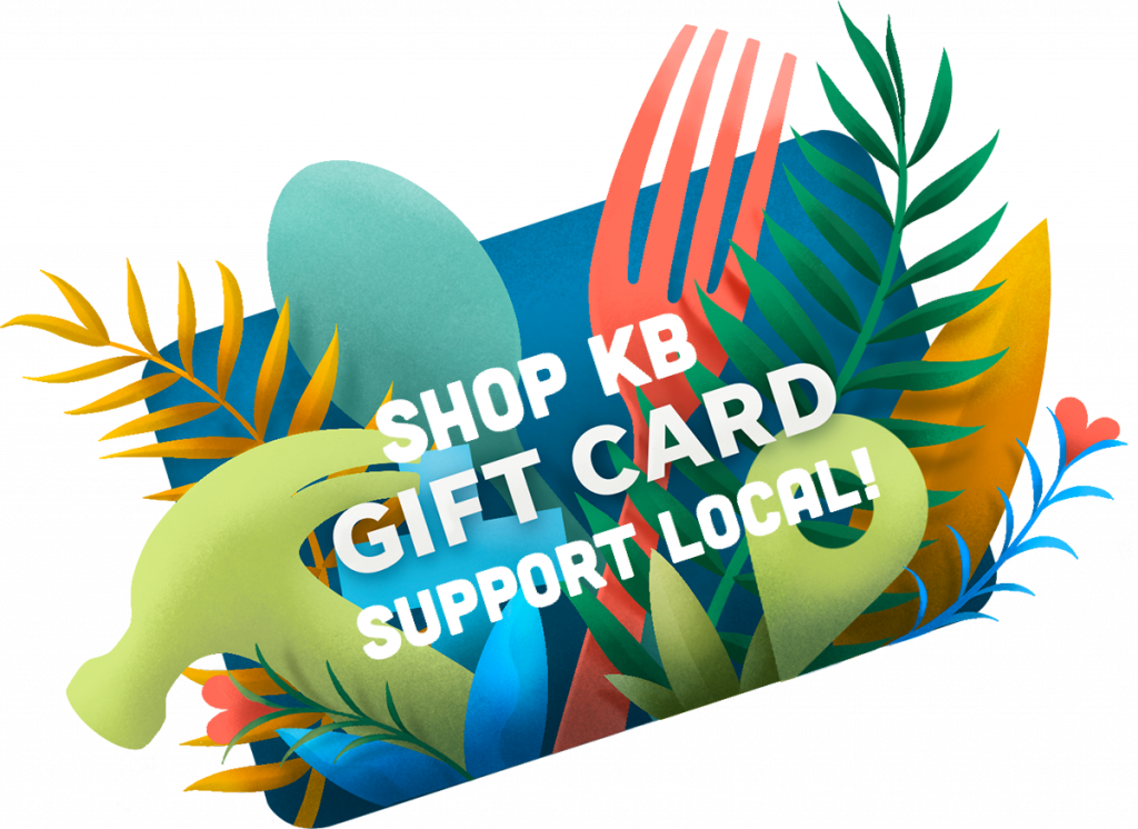 shop KB Gift Card