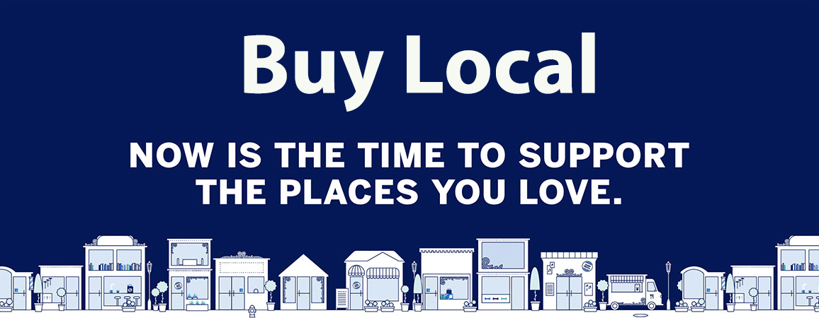 Buy Local Shopping Page
