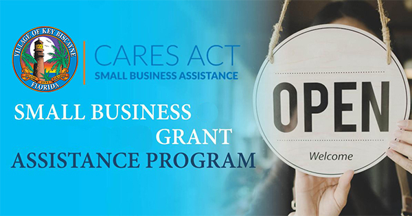 Small Busines Grant Program