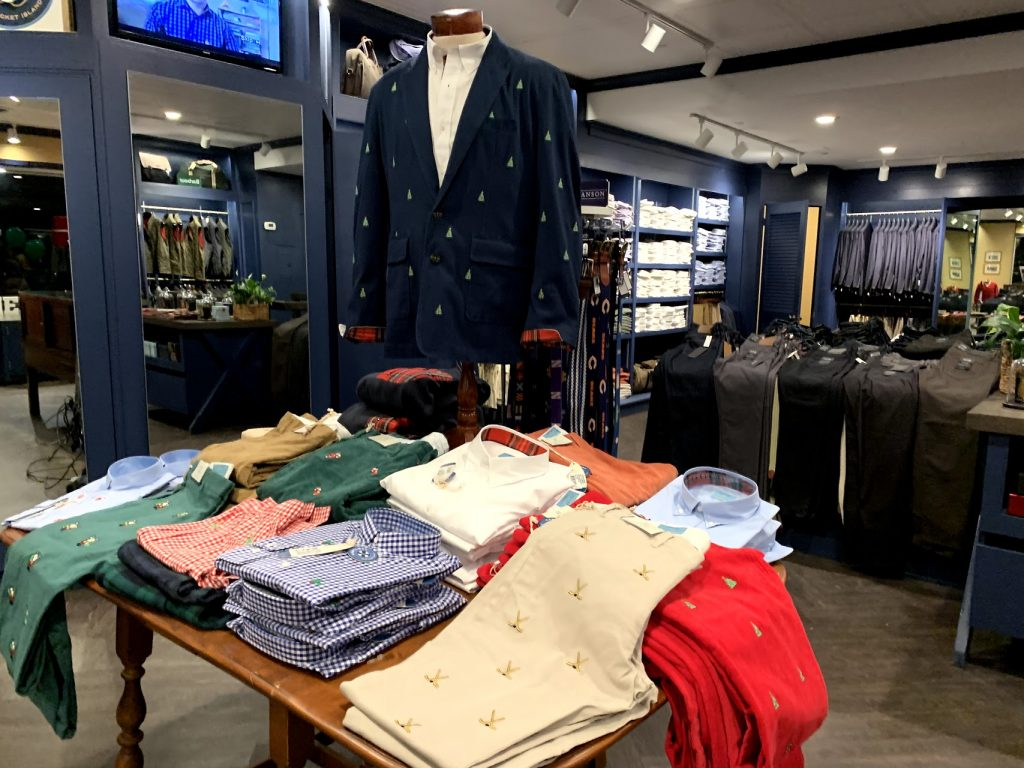 Smith's Mens Store