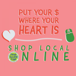 Online Shop Local