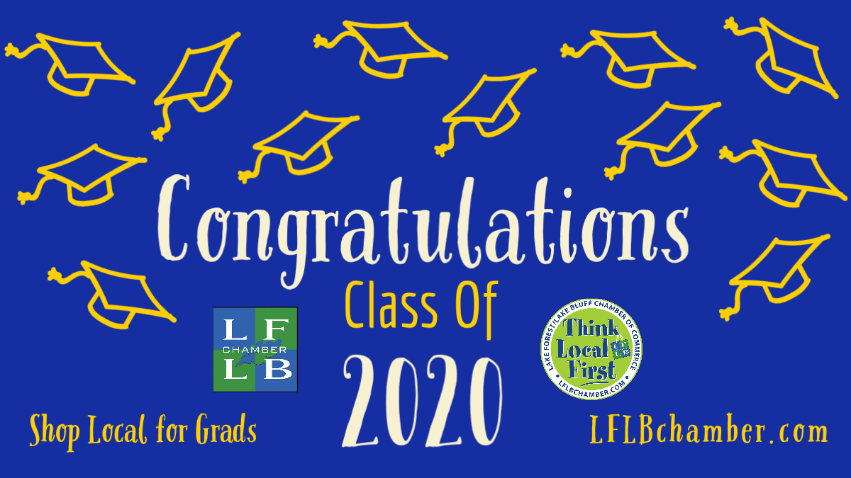 TL for Graduation Gifts graphic
