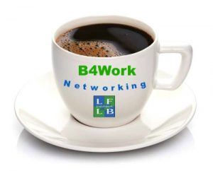 B4Work Cup Image