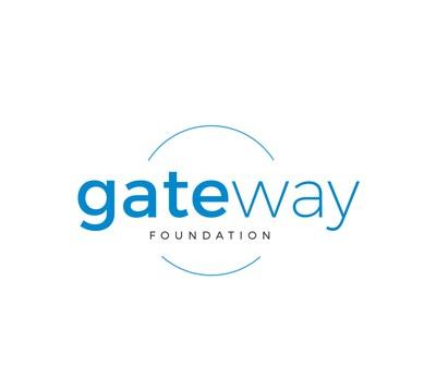 Gateway Foundation Logo (PRNewsfoto/Gateway Foundation)