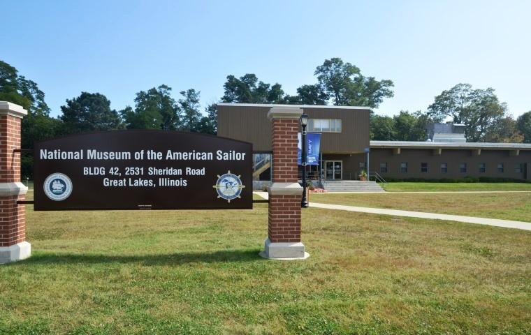 National Museum of American Sailor