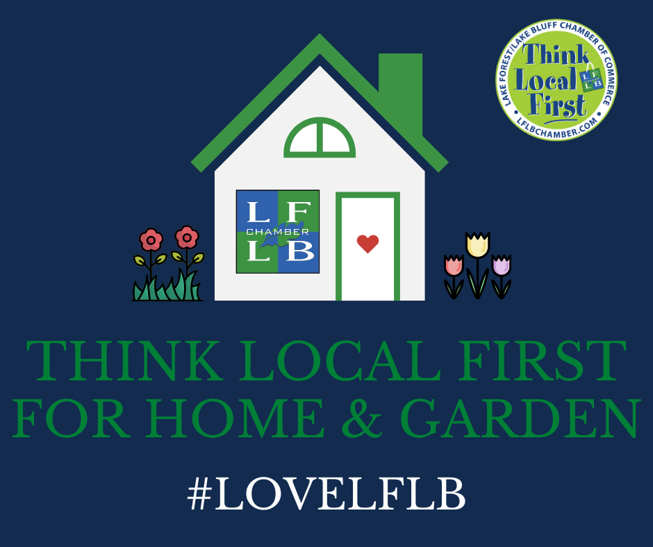 TLF for Home and Garden