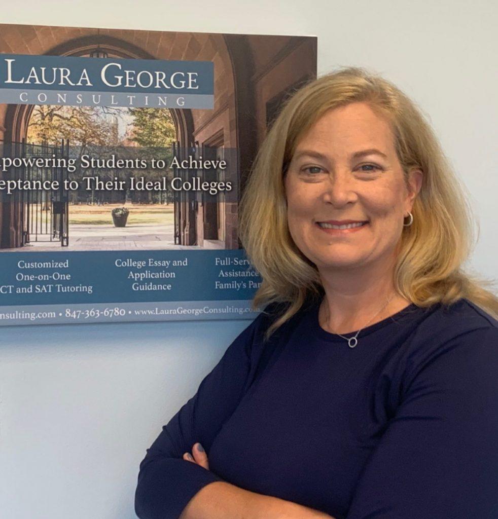 Laura George profile edited