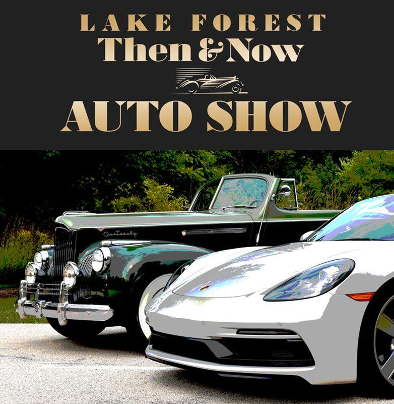 Auto Show logo just photo
