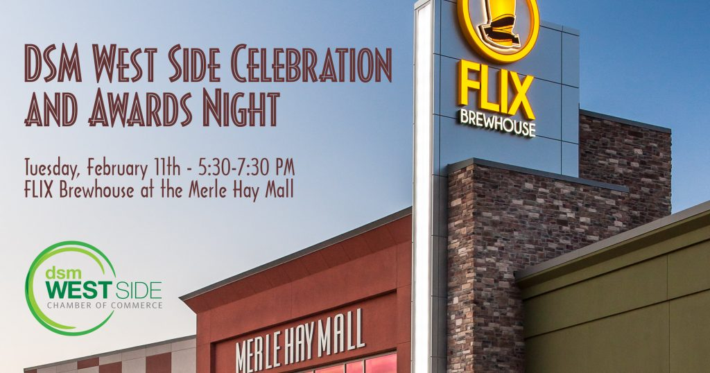 Celebration_ Flix Brewhouse at Merle Hay Mall - WIDE_FB