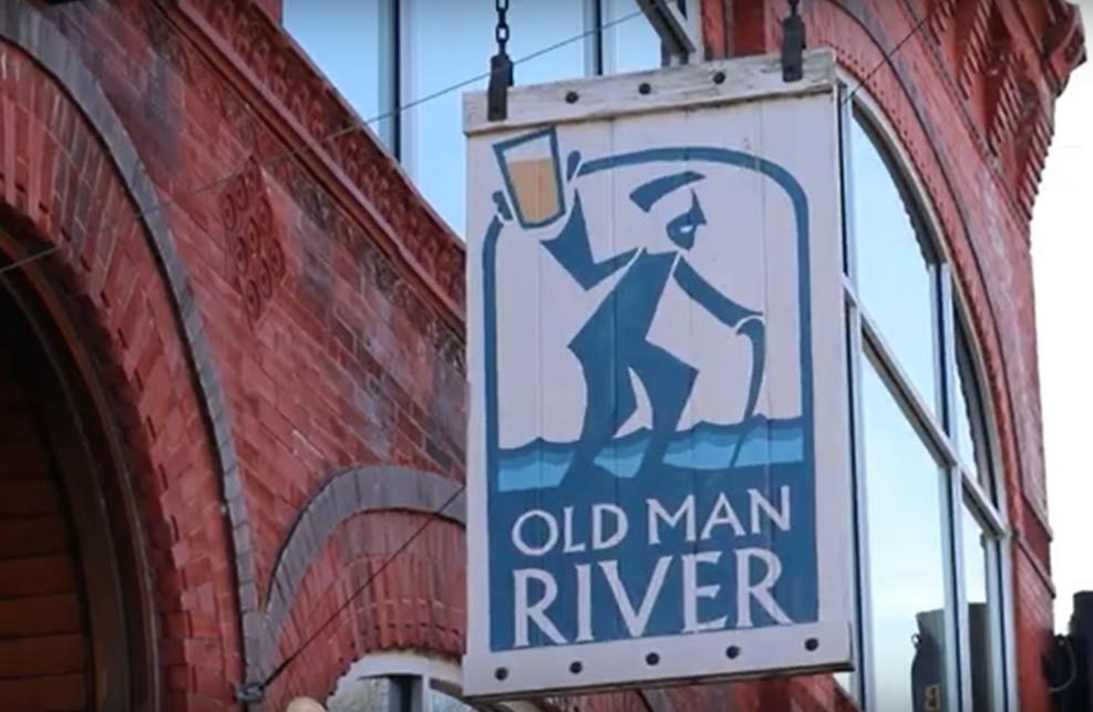 oldmanriver
