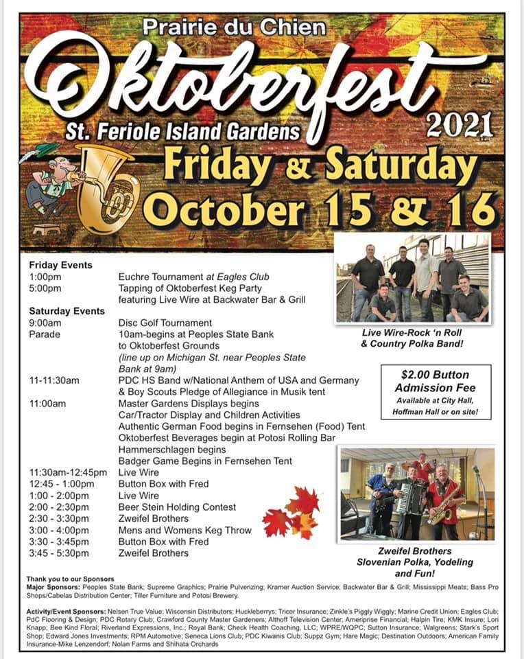 PdC Oktoberfest
