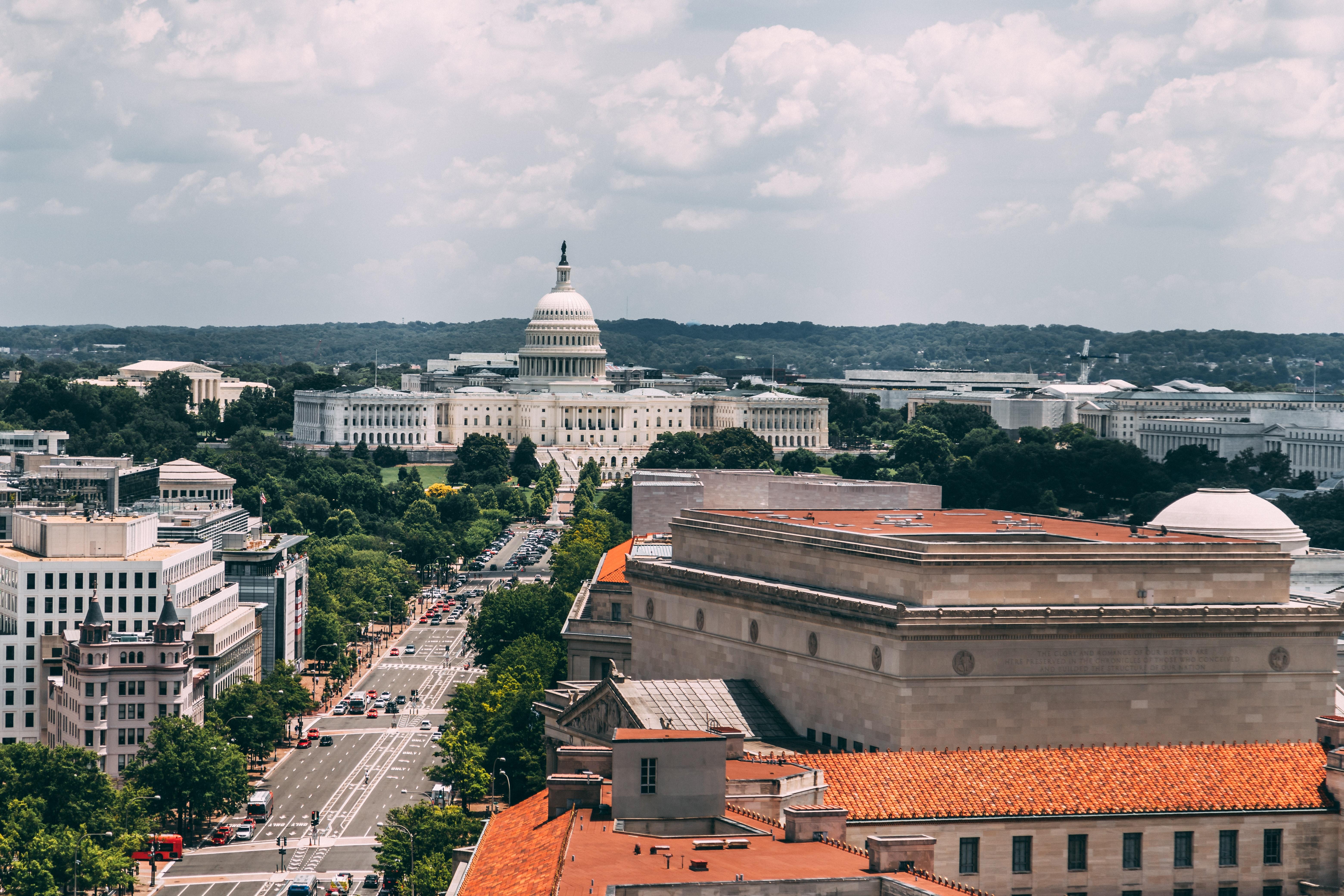 U.S Senate & House of Representatives