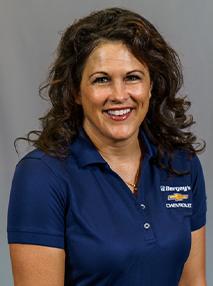 Joanna Bergey Shisler Headshot