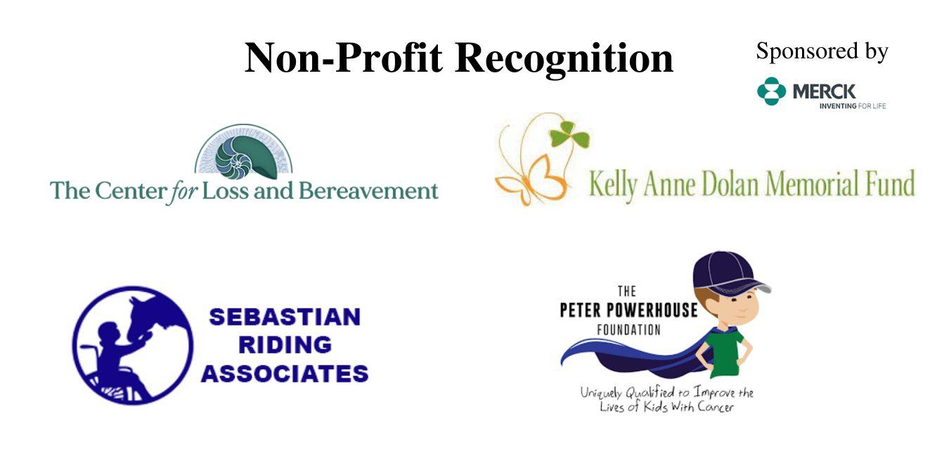 Non-profit rec.