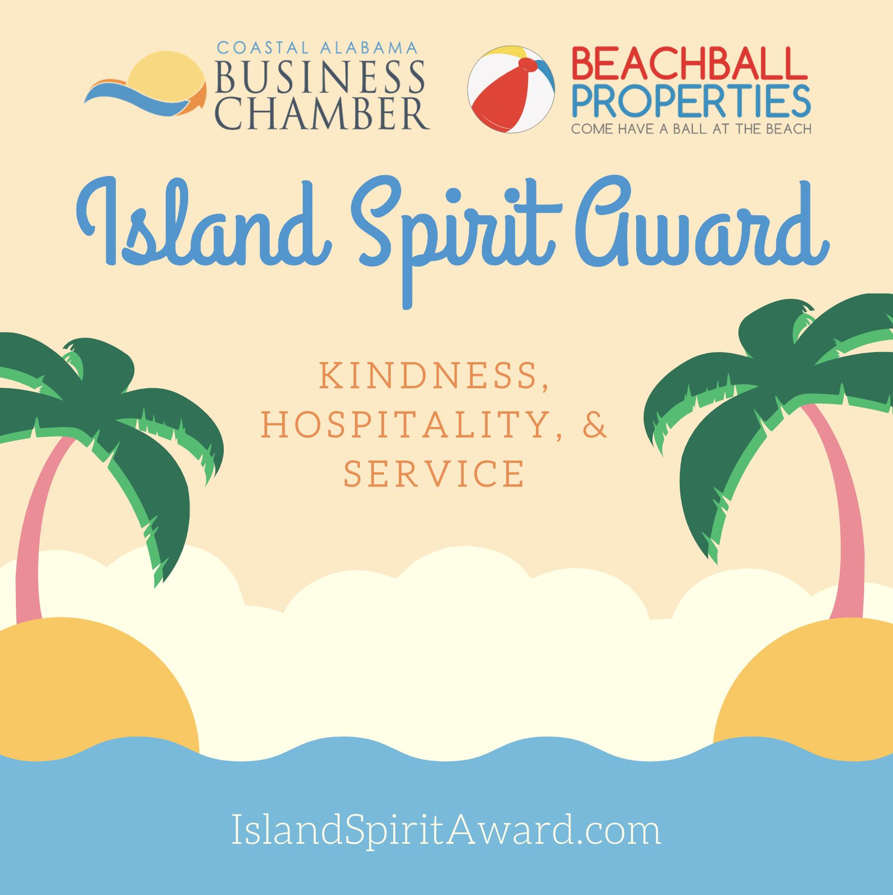 Island Spirit 2020