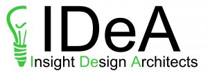 Insight Design-IDEA Logo