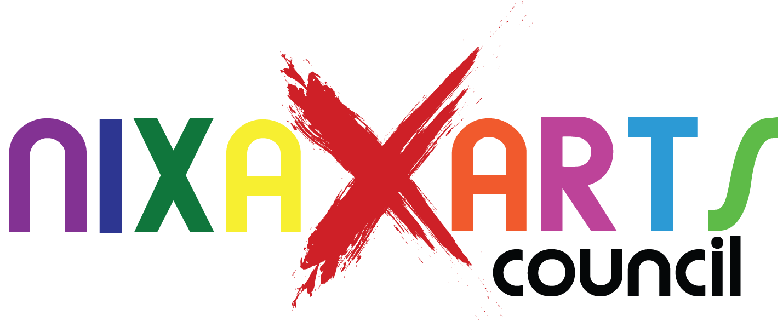 Nixa Arts Council Logo PNG