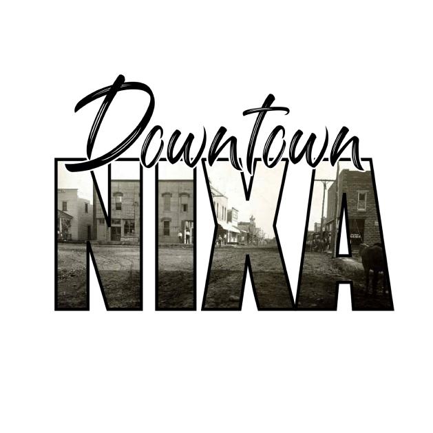 downtown round logo