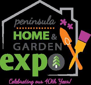 Home & Garden Expo Logo for 2020