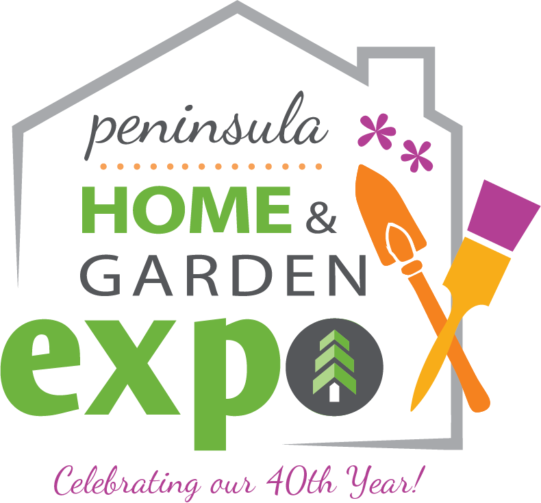 Home & Garden Expo Logo for 2020