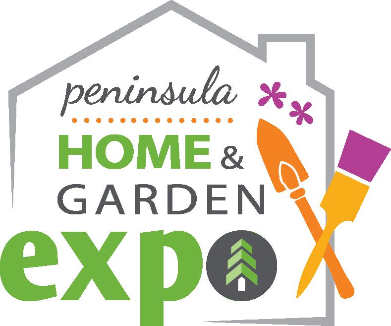 Home & Garden Expo Logo 2017