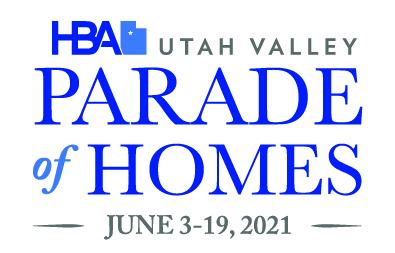 16999 UVHBA LOGO Update Parade of Homes Logo Jan 2021
