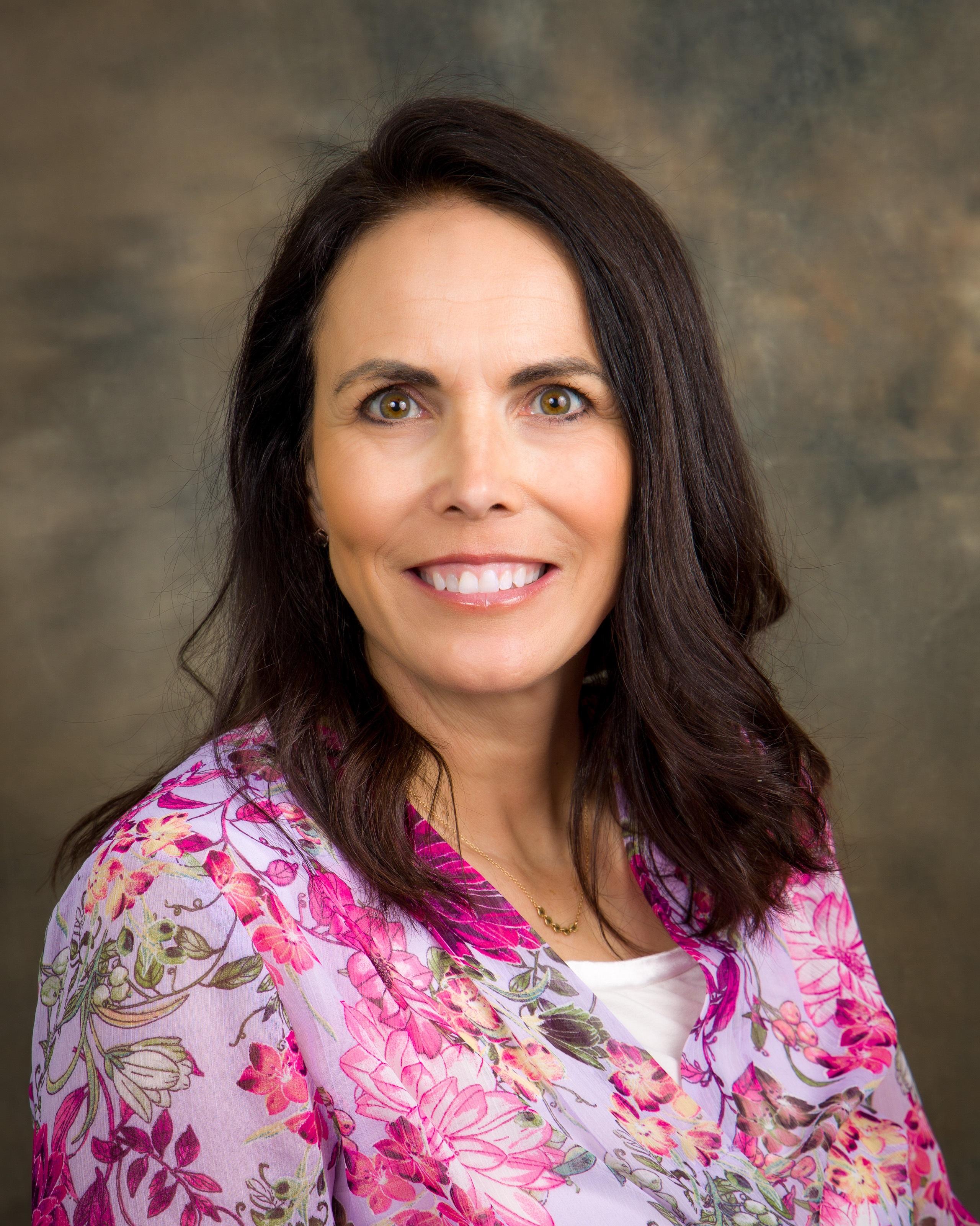 Lisa Flinders 2021